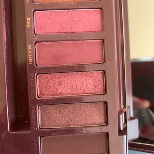 Urban Decay Makeup - Urban Decay Naked Cherry Palette